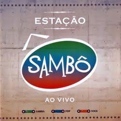 Download – CD Sambô – Estação Sambô: Ao Vivo