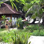 Werner Lau divecenter (Pemuteran, North Bali)