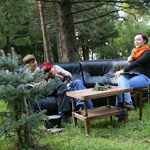 Snemanje propagandne reportaže, Ilirska Bistrica 2007 - IMG_4108.jpg