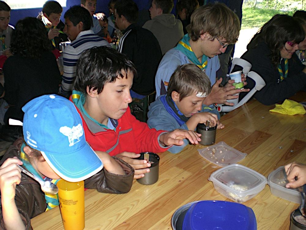 Campaments a Suïssa (Kandersteg) 2009 - CIMG4532.JPG