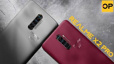 فيديو Realme X2 Pro | ريلمي تقضي على الجميع بهاتف جديد