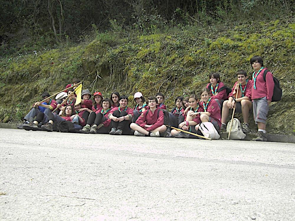 Campaments Amb Skues 2007 - PICT2299.JPG