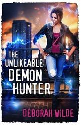 The Unlikable Demon Hunter