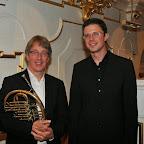 Horn und Orgel - Nikolaus Walch und fr. Martin Anderl OCist - Geistliche Abendmusik in der Basilika Wilten - 18.08.2014