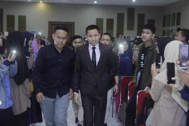 Presiden of OIC Youth Indonesia Di Fitnah : Pengacara Siapkan Berkas Somasi