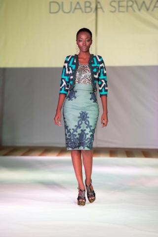 8020 Fashion Mishono Ya Kitenge