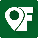 FindOut: World travel guide Icon