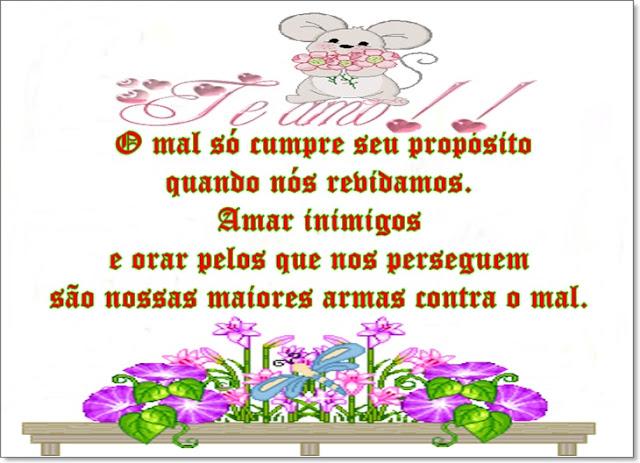 ORAÇÃO - 07