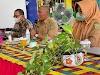 Kadisdik Riau Buka Workshop Peningkatan Kompetensi Guru SMAN 7 Pekanbaru.