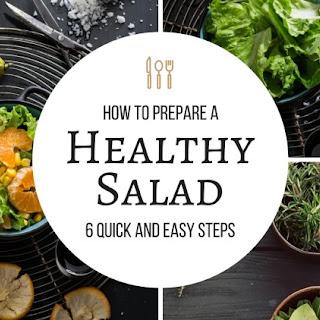 Kale Salad with Meyer Lemon Vinaigrette Recipe