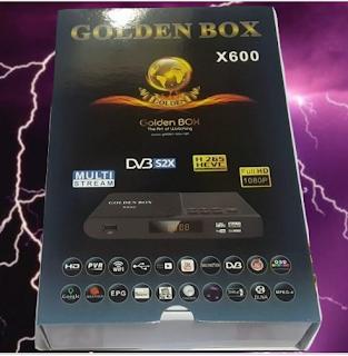 جديد اجهزة Golden-Box