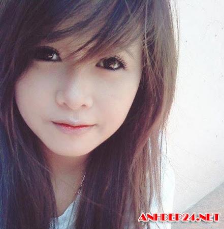 Top Hình Ảnh Avatar Girl Xinh Thu Hút Nhất Trên Facebook