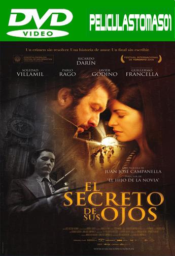 El secreto de sus ojos (2009) DVDRip
