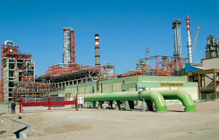 Behind Jamnagar's reputation as an oil town, there are its