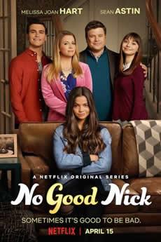 Baixar Série No Good Nick 1ª Temporada Torrent Grátis