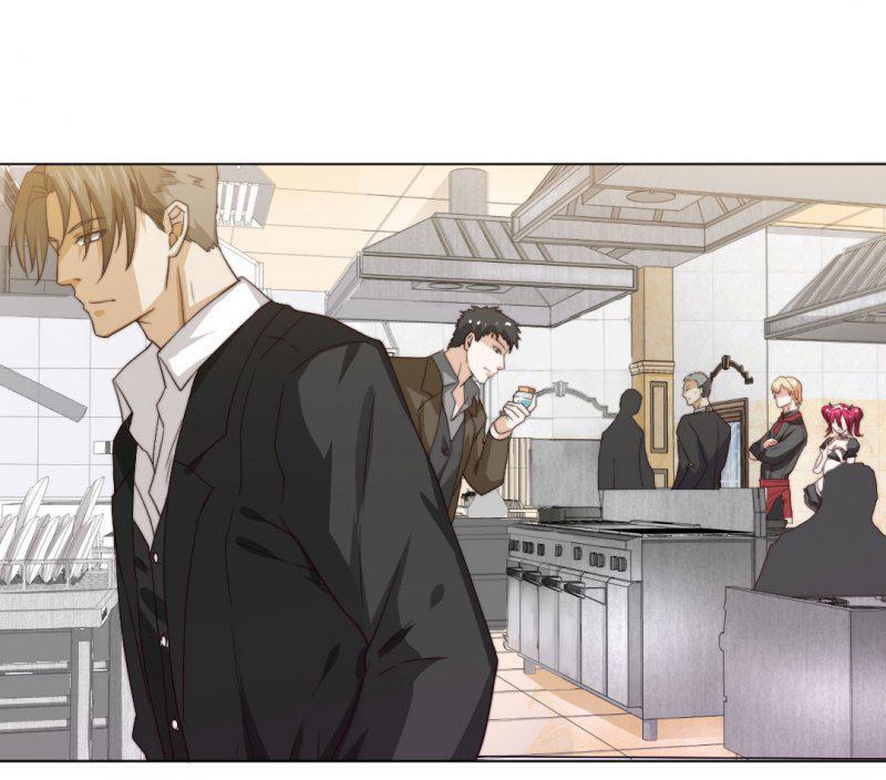 Cuộc Chiến Phía Sau Nhà Bếp chap 14 - Trang 18