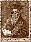 John Dee and Edward Kelley Great Table