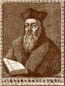 Cover of Teresa Burns's Book John Dee and Edward Kelley Great Table