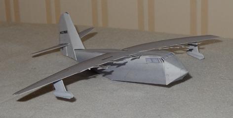 1947 Hughes H-4 Hercules