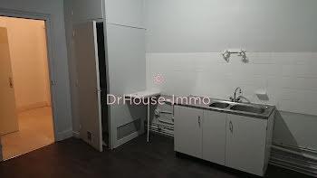 appartement à Montceau-les-Mines (71)