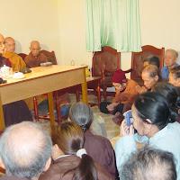[DCQD-0505] Chuyến thăm phật tử cả nước 2006 - Nam Định (15/04/2006)