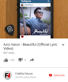 Aziz Harun - Beautiful