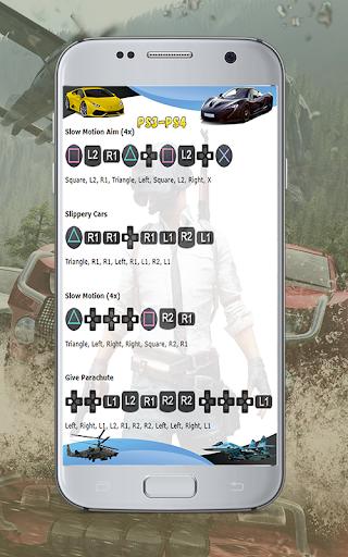 Cheats GTA 5 1.0 screenshots 6