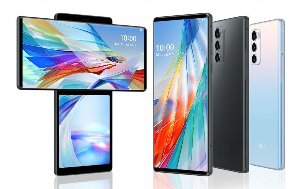 lg wing specifications price