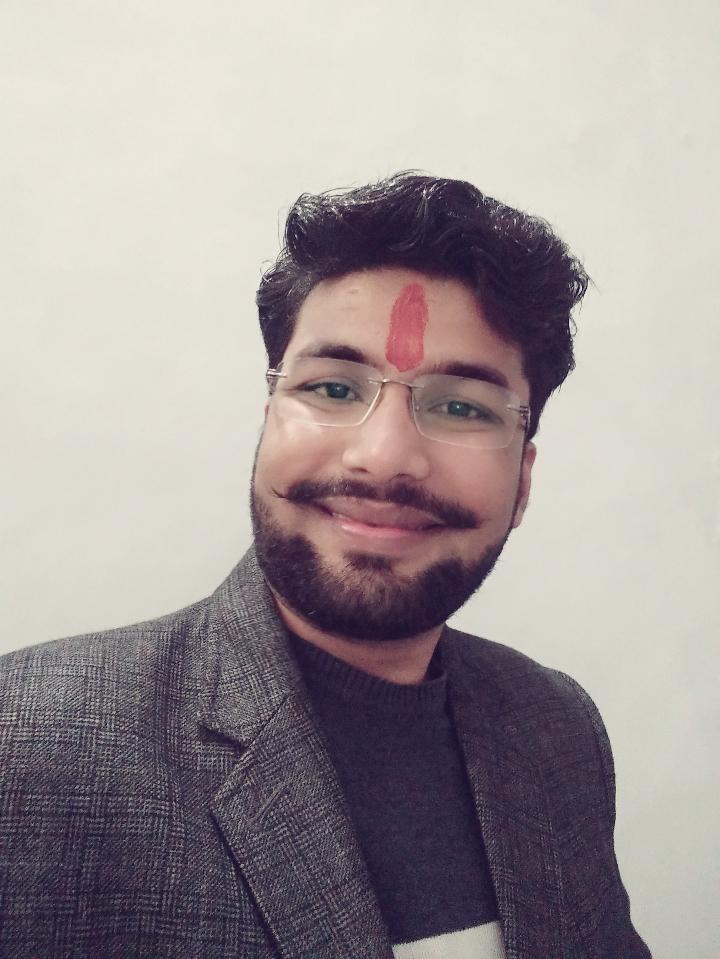 Anuj Ji Gupta