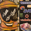 Graffiti and Streetart