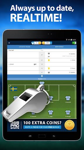 365ProSports screenshot 8