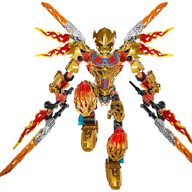 Bionicle 2016 - Official Images ★ I think that the Bionicles improve ...