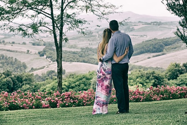 Spring Destination for Couples in Love