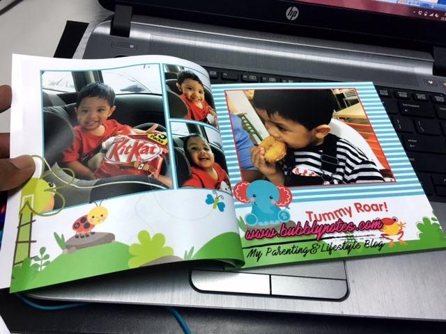 KOLEKSI BUKU GAMBAR IMAN FIRASH DARI PHOTOBOOK MALAYSIA_RM5.00 AJER! 2