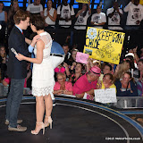 OIC - ENTSIMAGES.COM - Nick Henaerson  and Emma Willis at the  Big Brother live final at Elstree Studios UK 16th July 2015 Photo Mobis Photos/OIC 0203 174 1069