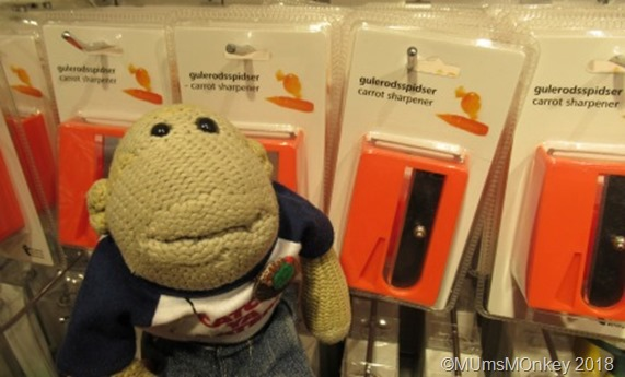 Mums Monkey The Perfect Gift For Someone Who Has Everything