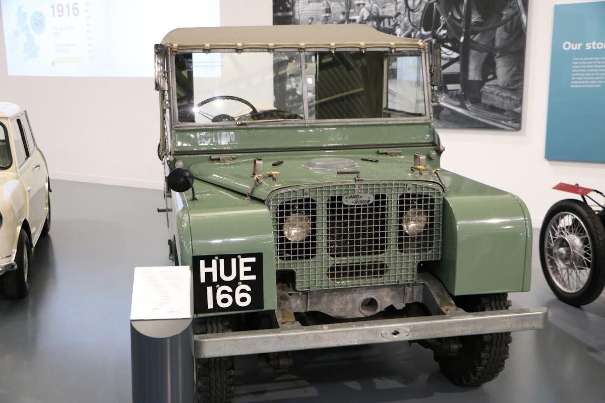 The British Motor Museum 0012.JPG