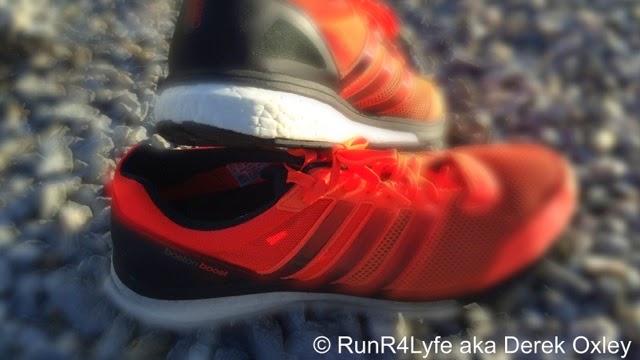 runr4lyfe: adidas boston spinta 5 revisione