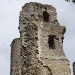 Château : ruines