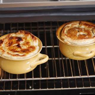 Holiday Brisket Pot Pie.