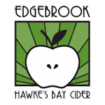 Logo for Edgebrook Hawkes Bay Cider