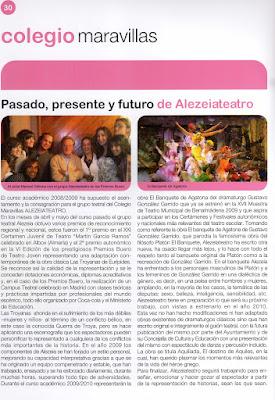 Educa (Revista escolar Benalmádena)