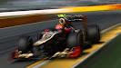 Romain Grosjean, Lotus E20