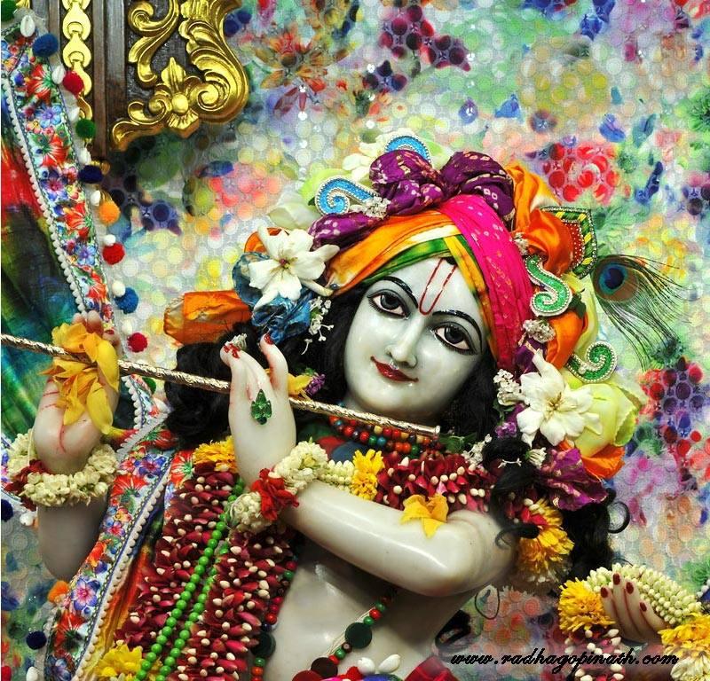 ISKCON Chowpatty Deity Darshan 02 Mar 2016 (22)