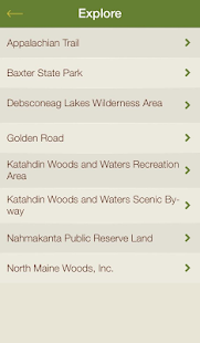 Discover Katahdin- screenshot thumbnail