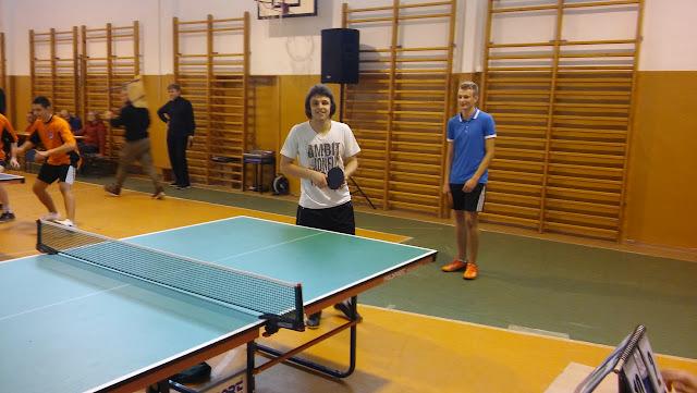 Powiatowa Lliceadiada w tenisie stołowym - 04.jpg