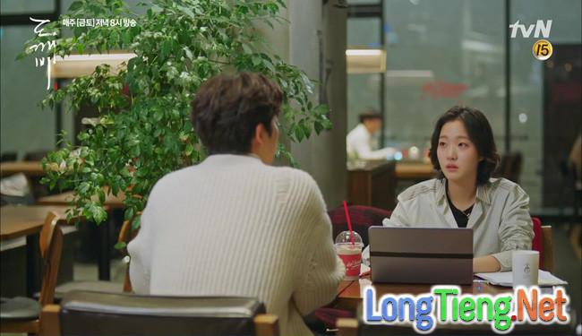 Goblin: Sau 9 năm lưu lạc, chỉ mỗi Lee Dong Wook là nhớ Gong Yoo! - Ảnh 25.