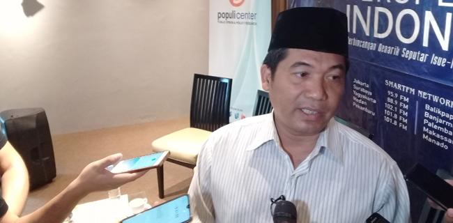 Tagar #IndonesiaTerserah Gambaran Kinerja Pemerintah Antara Ada dan Tiada