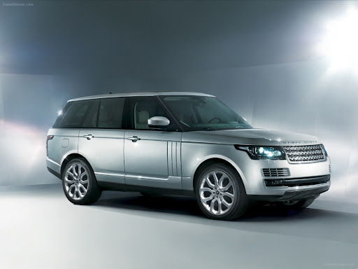 Land Rover Range Rover 2013 Review 01