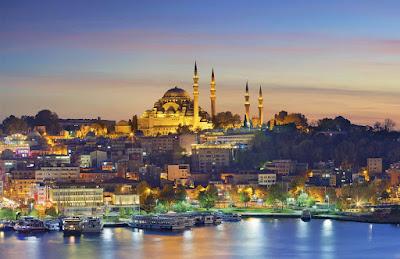 Premium 10 Hari Tour Wisata Muslim Eropa Barat Bagi Yang Ingin Berlibur
